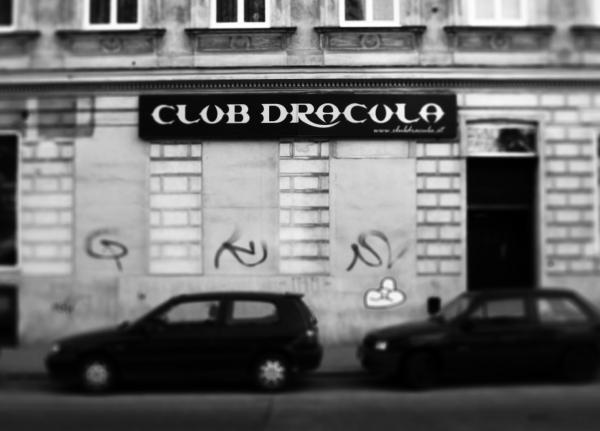 Club Dracula